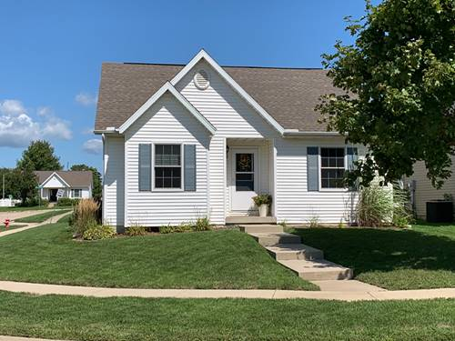 912 Teegan, Normal, IL 61761