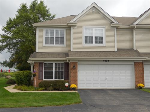 5772 Wildspring, Lake In The Hills, IL 60156