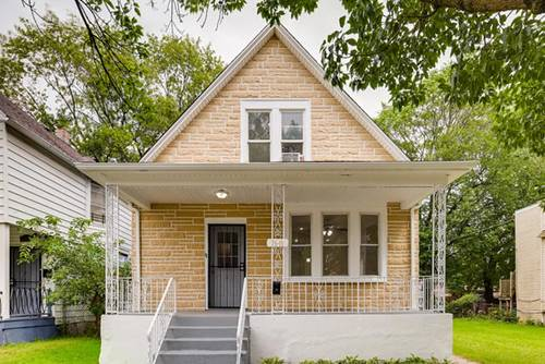 7611 S St Lawrence, Chicago, IL 60619 Chatham