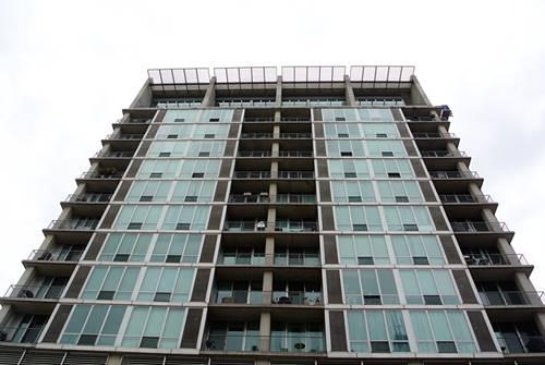 700 W Van Buren Unit 808, Chicago, IL 60607 The Loop