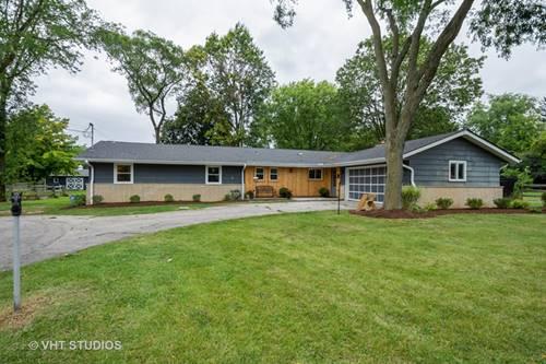 668 Old Barrington, North Barrington, IL 60010