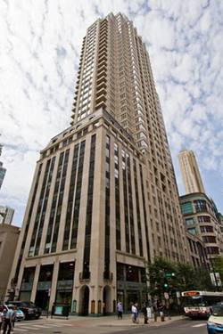 118 E Erie Unit 34EALT, Chicago, IL 60611 River North