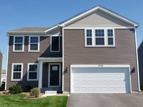 1770 Bayberry, Pingree Grove, IL 60140