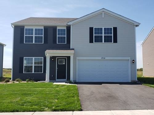 1715 Bayberry, Pingree Grove, IL 60140