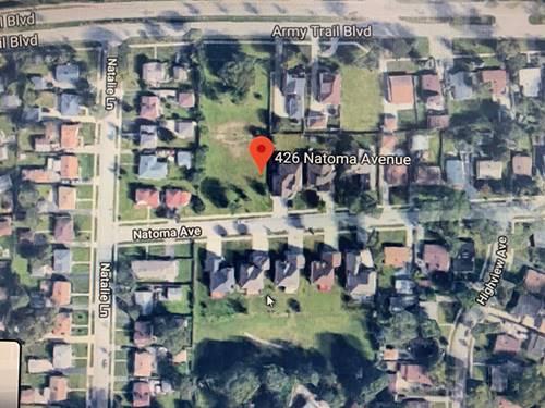 Lot 6 W Natoma, Addison, IL 60101