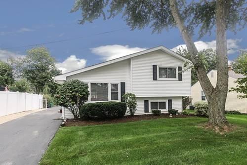 735 N Elizabeth, Lombard, IL 60148