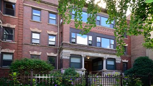 5919 N Kenmore Unit 2, Chicago, IL 60660 Edgewater