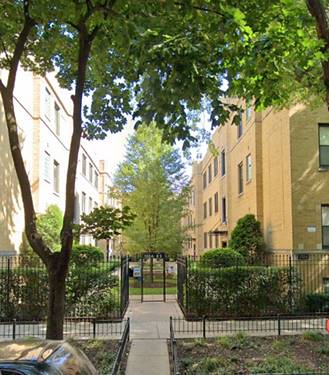 1354 W Estes Unit 3N, Chicago, IL 60626 Rogers Park