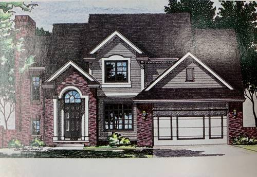 Lot 1 Army Trail, Addison, IL 60101