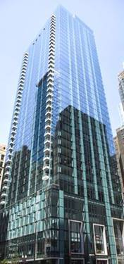 201 N Garland Unit 2804, Chicago, IL 60601 The Loop