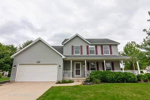 1628 Cottonwood, Yorkville, IL 60560