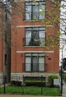 4245 S Vincennes Unit 2, Chicago, IL 60653 Bronzeville