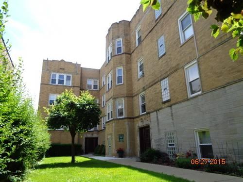 6511 N Mozart Unit 6511A, Chicago, IL 60645 West Ridge