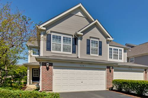 3281 Cool Springs Unit 3281, Naperville, IL 60564
