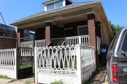 1310 W 95th, Chicago, IL 60643 Brainerd