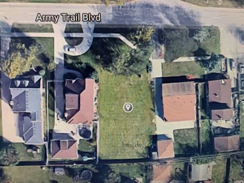 Lot 5 Army Trail, Addison, IL 60101