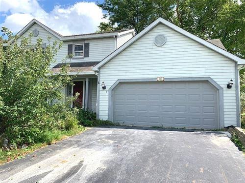 819 Burr Oak, Cary, IL 60013