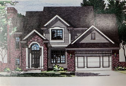 Lot 5 Army Trail, Addison, IL 60101