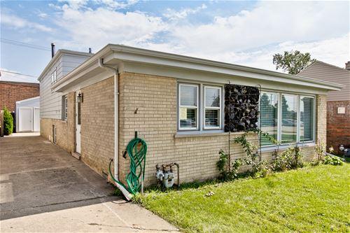 4819 Forster, Schiller Park, IL 60176