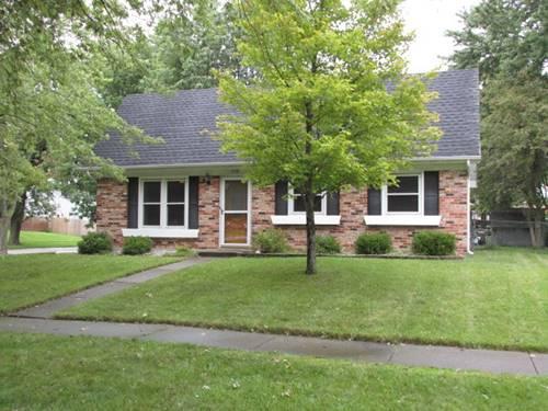 116 Grady, Bolingbrook, IL 60440