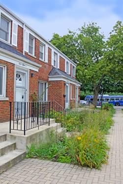 1215 N Harlem Unit C, Oak Park, IL 60302