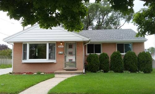 3124 Cleveland, Brookfield, IL 60513