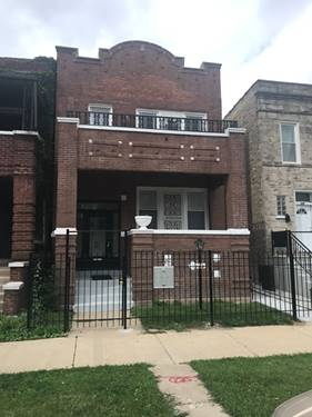 164 N Leamington, Chicago, IL 60644 South Austin