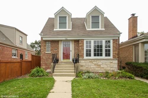 7730 W Palatine, Chicago, IL 60631 Norwood Park