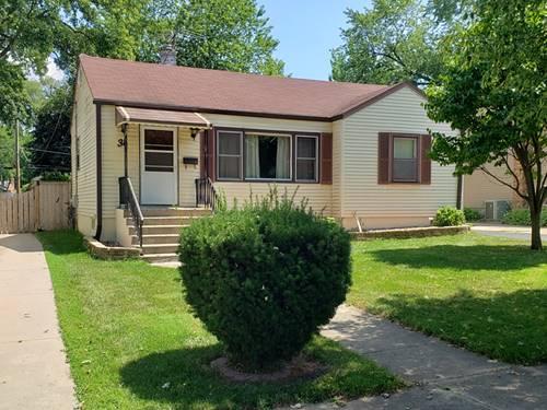 31 N Illinois, Villa Park, IL 60181