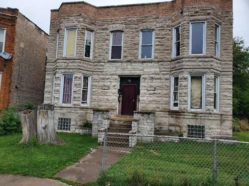 7827 S Lowe, Chicago, IL 60620 Gresham