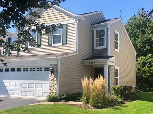 2607 Oak Tree, Plainfield, IL 60586