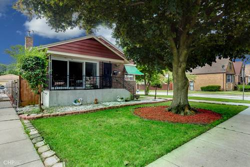 3857 W 83rd, Chicago, IL 60652 Ashburn