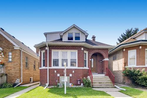 6307 W School, Chicago, IL 60634 Belmont Cragin