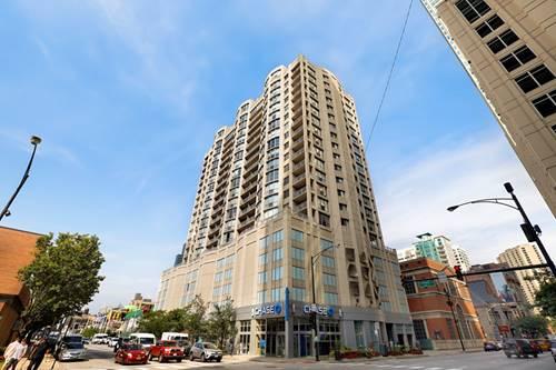 600 N Dearborn Unit 1709, Chicago, IL 60654 River North