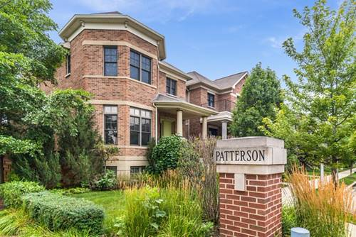 2501 W Patterson, Chicago, IL 60618 Northcenter