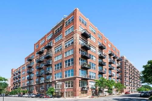 1500 W Monroe Unit 423, Chicago, IL 60607 West Loop