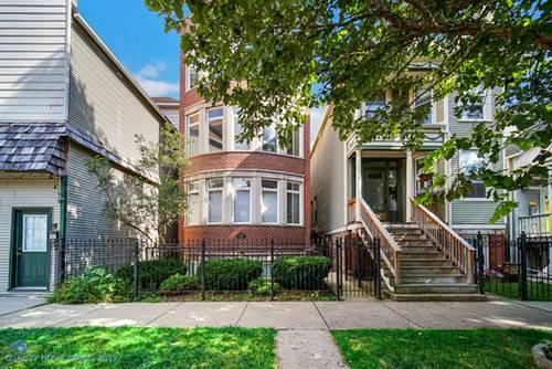 1954 W Henderson Unit 2, Chicago, IL 60657 Roscoe Village