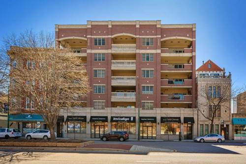 437 W North Unit 603, Chicago, IL 60610 Old Town