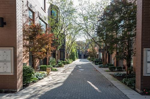 1447 N Cleveland Unit H, Chicago, IL 60610 Old Town