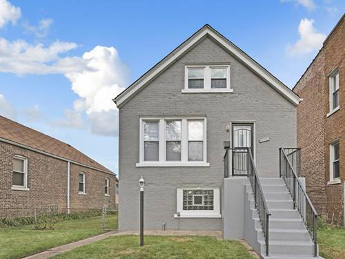 7728 S St Lawrence, Chicago, IL 60619 Chatham