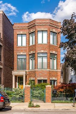 2727 N Southport, Chicago, IL 60614 Lincoln Park