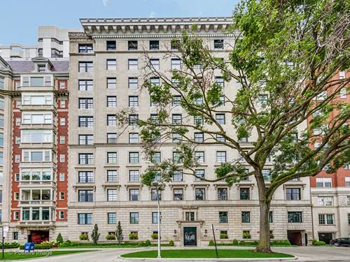 229 E Lake Shore Unit 4W, Chicago, IL 60611 Streeterville