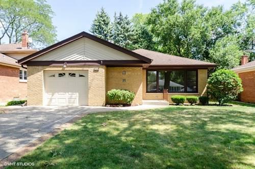639 Forestview, Park Ridge, IL 60068