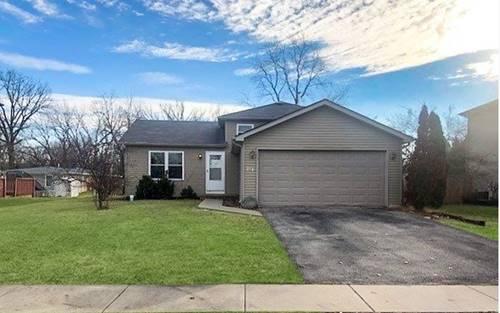 2214 Basswood, Joliet, IL 60432