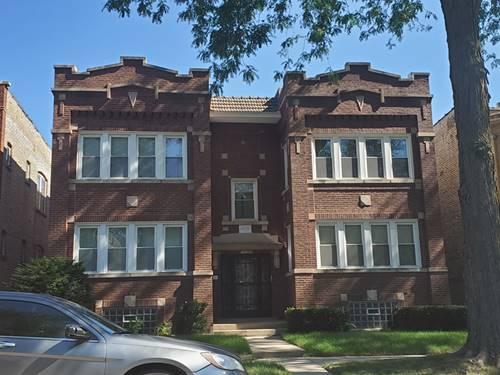 5350 W Crystal, Chicago, IL 60651 North Austin