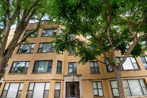 4821 N Fairfield Unit 3, Chicago, IL 60625 Ravenswood