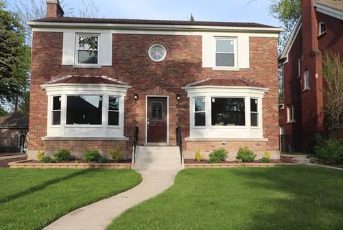 1020 Belleforte, Oak Park, IL 60302