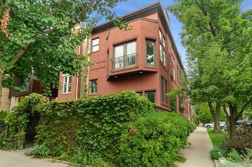 1234 W Webster Unit A, Chicago, IL 60614