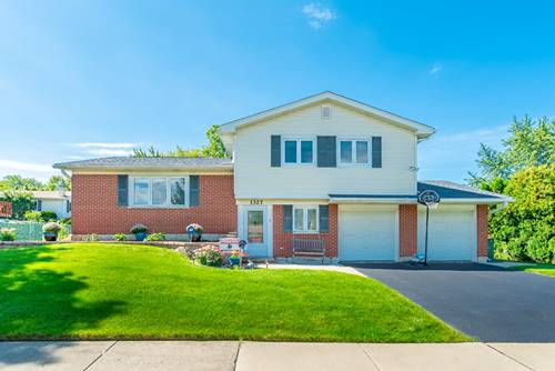 1327 Aldrin, Elk Grove Village, IL 60007
