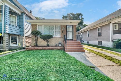 12423 S Normal, Chicago, IL 60628 West Pullman